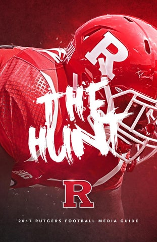 57c82ffc4 2017 Rutgers Football Media Guide by Rutgers Athletics - issuu