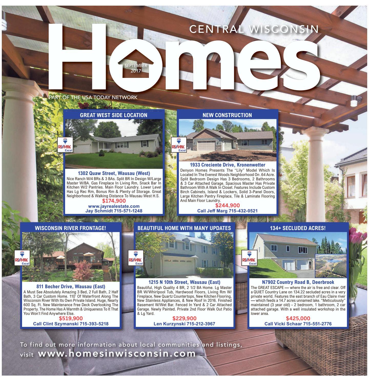central wisconsin homes by gannett wisconsin media issuu rh issuu com