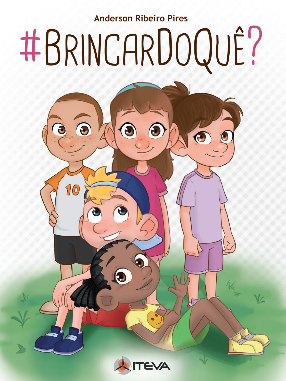 BrincarDoQuê? by Midiacom - issuu
