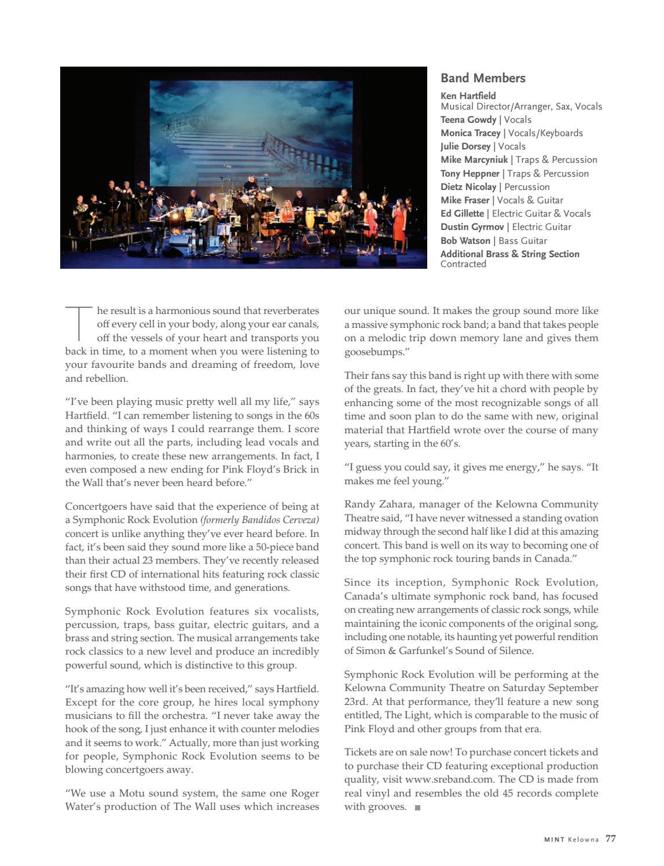 bc162f02e3e Mint Kelowna vol3 iss2 by Mint Magazine - issuu