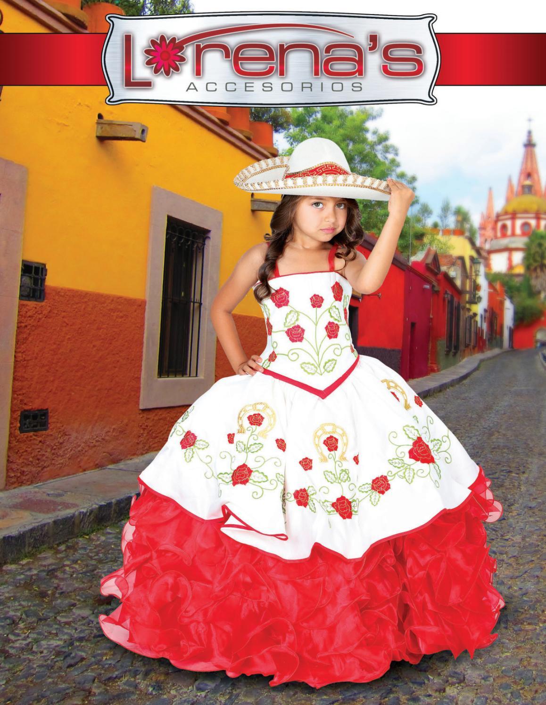 Vestidos De Gala Para Fiesta Charra Brain Hive