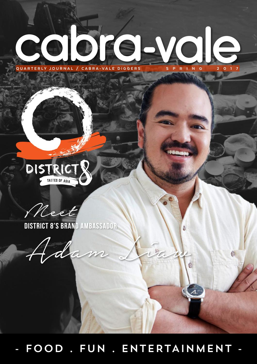 Cabra Vale Diggers Magazine Spring 2017 By Cabravale Issuu
