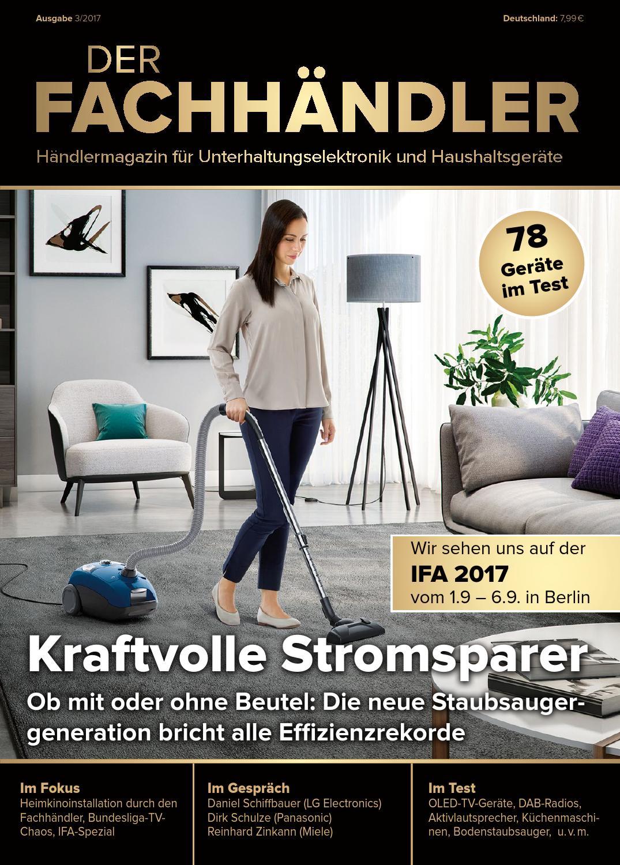 Der Fachhaendler 3/2017 by Auerbach Verlag und Infodienste GmbH ...