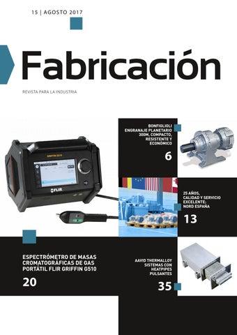 Fabricación 15