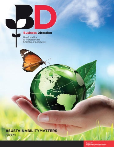 Business Direction 39 by Distinctive Publishing - issuu