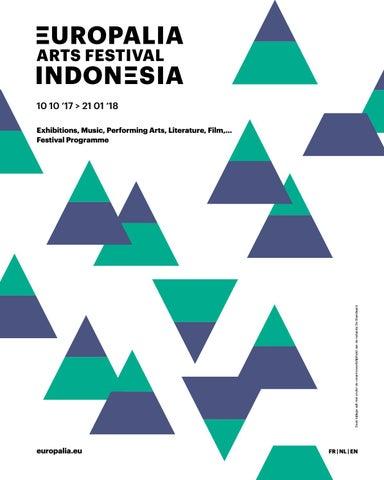 EUROPALIA INDONESIA by Europalia - issuu