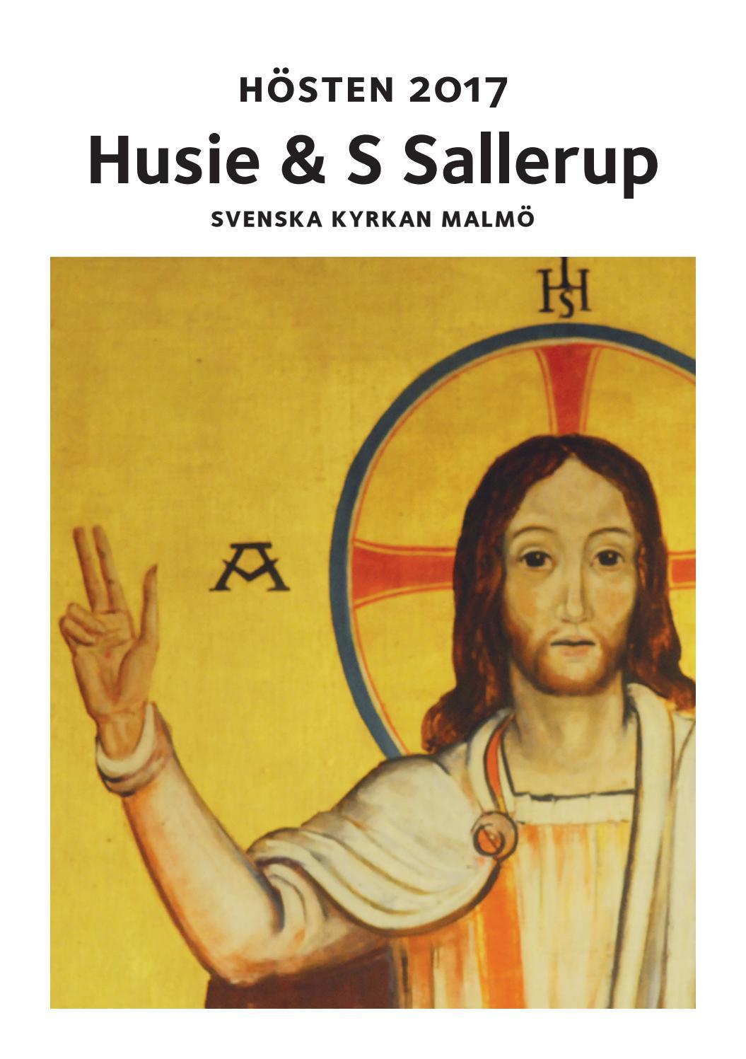 Kyrkoblad Husie och S Sallerups kyrkor vren 2020 by - Issuu