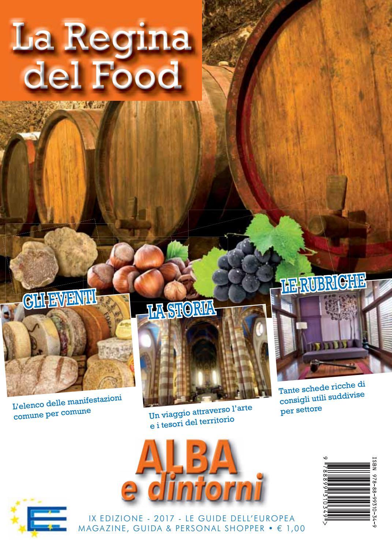 1e586ba657a1 Alba e Dintorni by Europea Editoriale C.O.M. - issuu