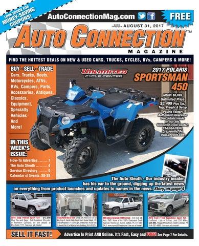 08 31 17 Auto Connection Magazine