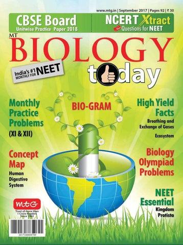 Biology demystified by Djowikromo Jeff - issuu