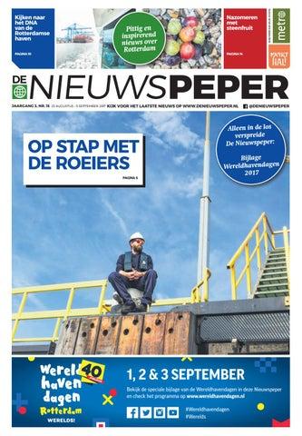 By Issuu 2017 Nr De Nieuwspeper 12 dxhQtCrs