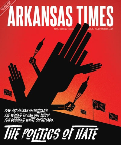 Arkansas times august 24 2017 by arkansas times issuu page 1 fandeluxe Choice Image