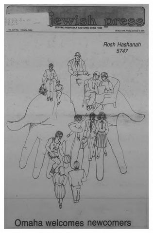 Homemade Amateur Porn From 402 Nebraska - October 3, 1986: Rosh Hashanah Edition by Jewish Press - issuu