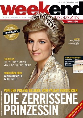 d4df057c517b Weekend Magazin Vorarlberg 2017 KW 34 by Weekend Magazin Vorarlberg ...