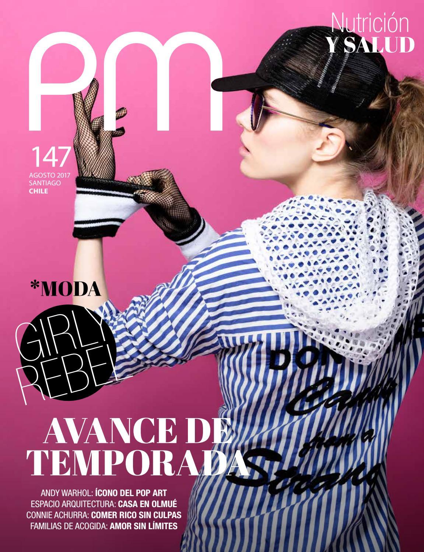 Revista PM Santiago - Agosto 2017 by Revista PM - issuu