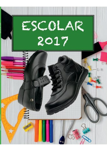 0bdf294f Catálogo Escolar 2017