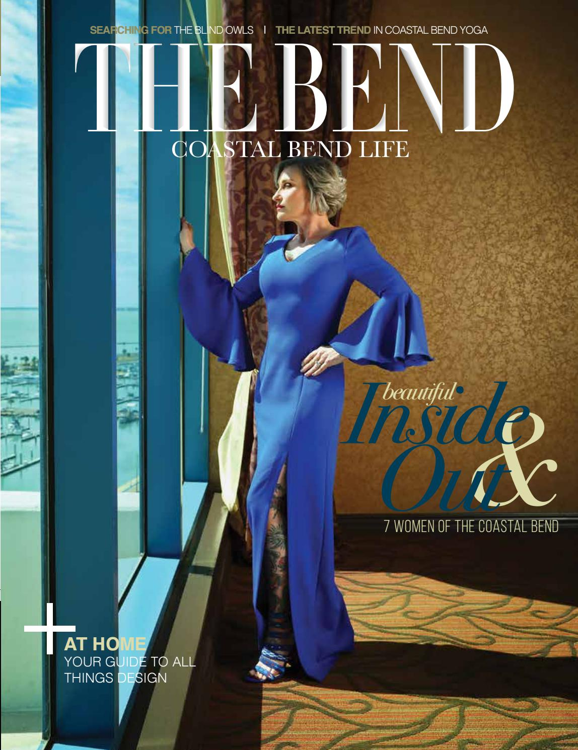 September 2017 by The Bend Magazine - issuu