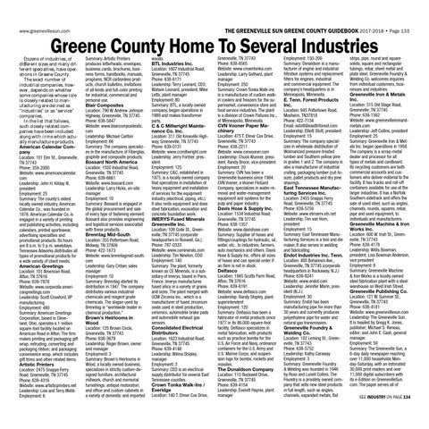 The greeneville sun guidebook 2017 18 by the greeneville sun issuu the greeneville sun greene county guidebook 2017 2018 page 133 m4hsunfo