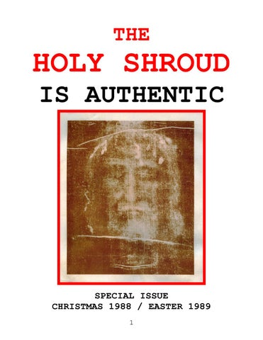 radiocarbon dating of the shroud of turin nature 1989