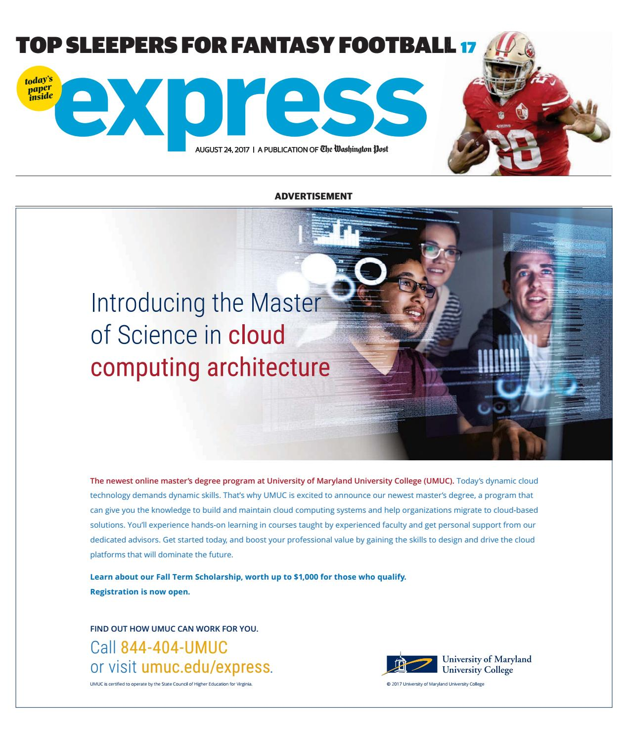 EXPRESS_08242017 by Express - issuu