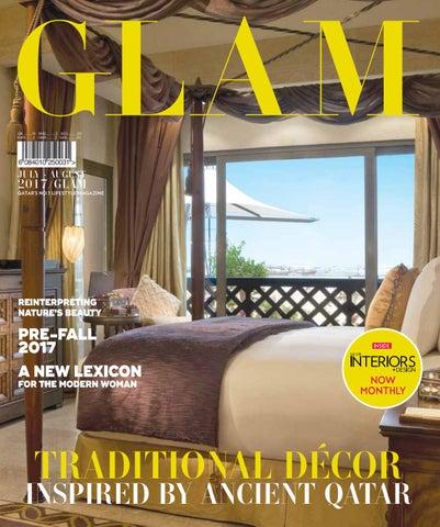 GLAM GID 4 July