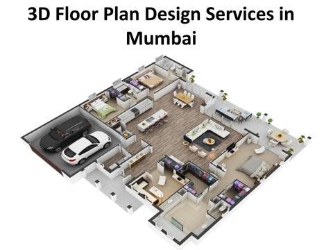 3d Floor Plan Design Services In Mumbai By Commercial Floor Plan Design Issuu