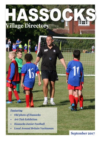 hassocks village directory september 2017 by sussex magazines issuu