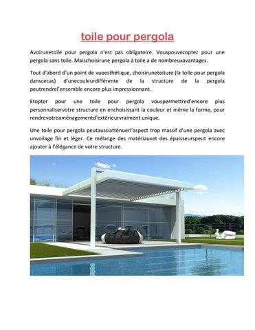 Pergola Magazine by Gruppo Editoriale srl - issuu