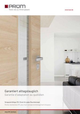 pruem cpl by kaiser design issuu. Black Bedroom Furniture Sets. Home Design Ideas