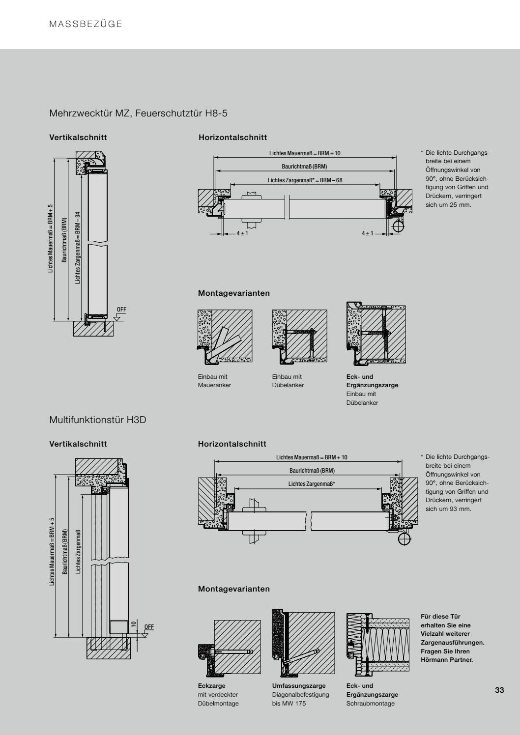 hrmann einbau cheap bild vergrern with hrmann einbau. Black Bedroom Furniture Sets. Home Design Ideas
