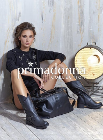 1f4ab9263f9bd PRIMADONNA COLLECTION FW 17.18 by Primadonna S.p.A. - issuu