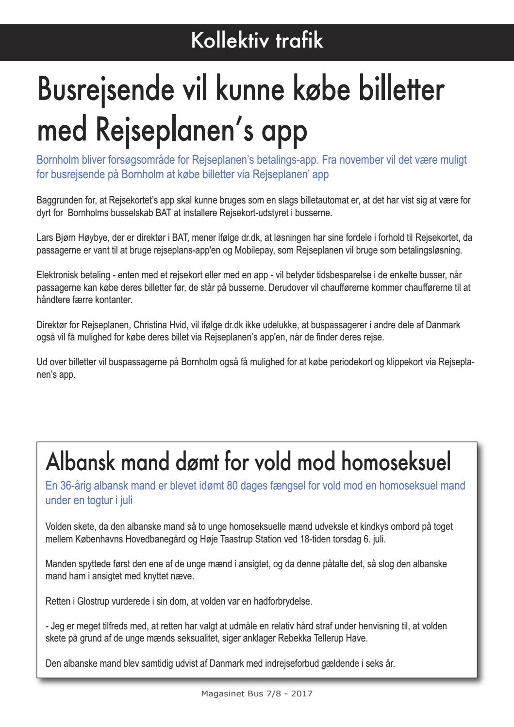 guide til homoseksuelle apps