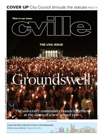 c2b025aed37539 August 23  The UVA Issue by C-VILLE Weekly - issuu
