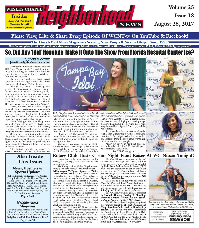 new tampa neighborhood news issue 13 16 by neighborhood news issuu