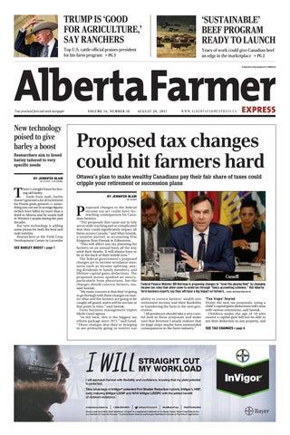 a089b8d765a Alberta farm express by Farm Business Communications - issuu