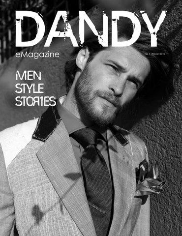 Dandy Magazine - Greek Edition by Bekaras - issuu 6be80563beb