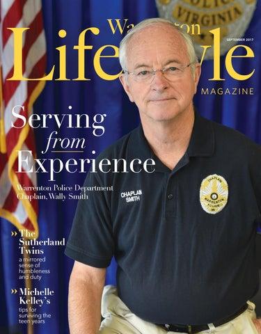 Warrenton Lifestyle September Magazine 2017 By Piedmont Publishing Group Issuu