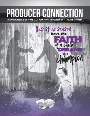 Aug 2017 Producer Connection by Ranch House Designs - issuu