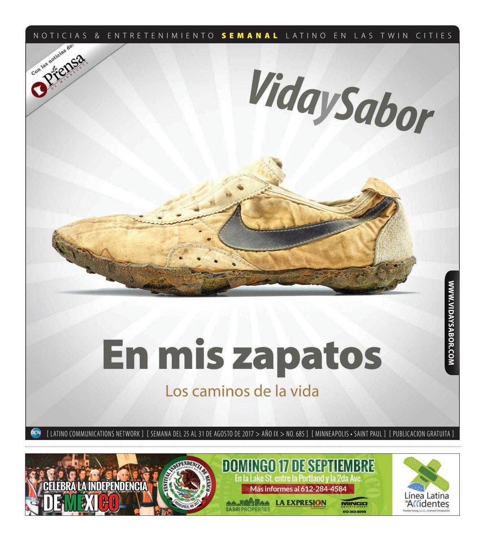 newest 44f5f 967ba Vida y Sabor 685 by Latino Communications Network LLC - issuu
