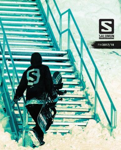 0e9e9ee3a96f Salomon Snowboards catalog book 1718 by skimath - issuu