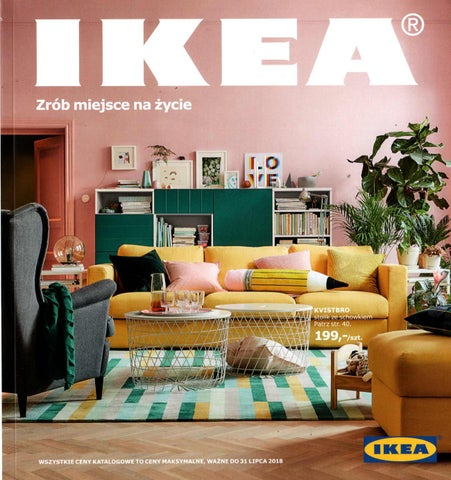 ikea katalog 2018 by issuu. Black Bedroom Furniture Sets. Home Design Ideas