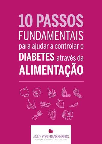 Contagem de carboidratos no diabetes melito by editora rubio issuu e book diabetes anize von frankenberg fandeluxe Images