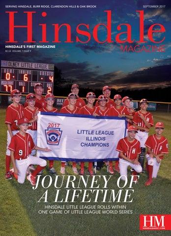 Hinsdale Magazine - Issuu