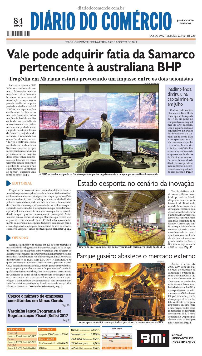 4dbded4118 23442 by Diário do Comércio - Belo Horizonte - issuu