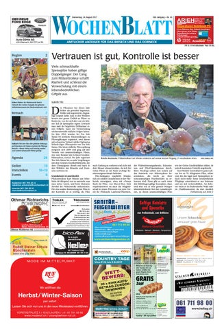 20170824 Woz Wobanz By Az Anzeiger Issuu