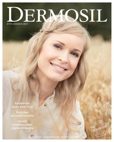 09 10 2017 magazine fi webb by Dermosil - issuu 9cf12228a0