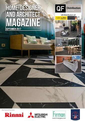 Home Designer & Architect - September 2017 by Jet Digital Media ...