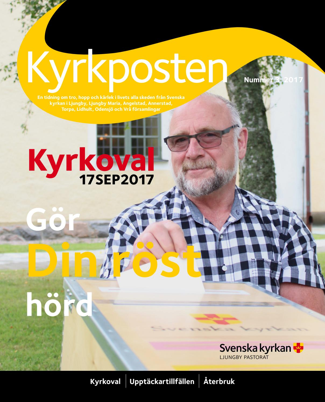 Insatser fr arbetsskande - Ljungby kommun