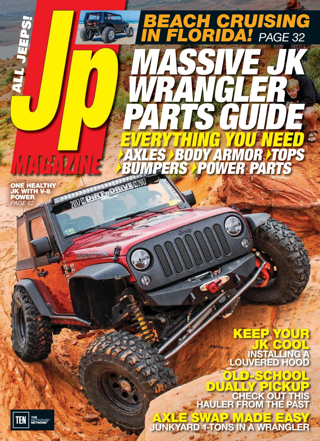 Jeep Wrangler JK Replacement Headlight Bracket Brackets Buckets PAIR 2007-2018 Left /& Right Driver /& Passenger
