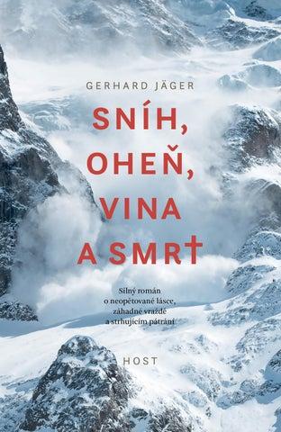 Gerhard Jäger  Sníh 2fe46c5c6a